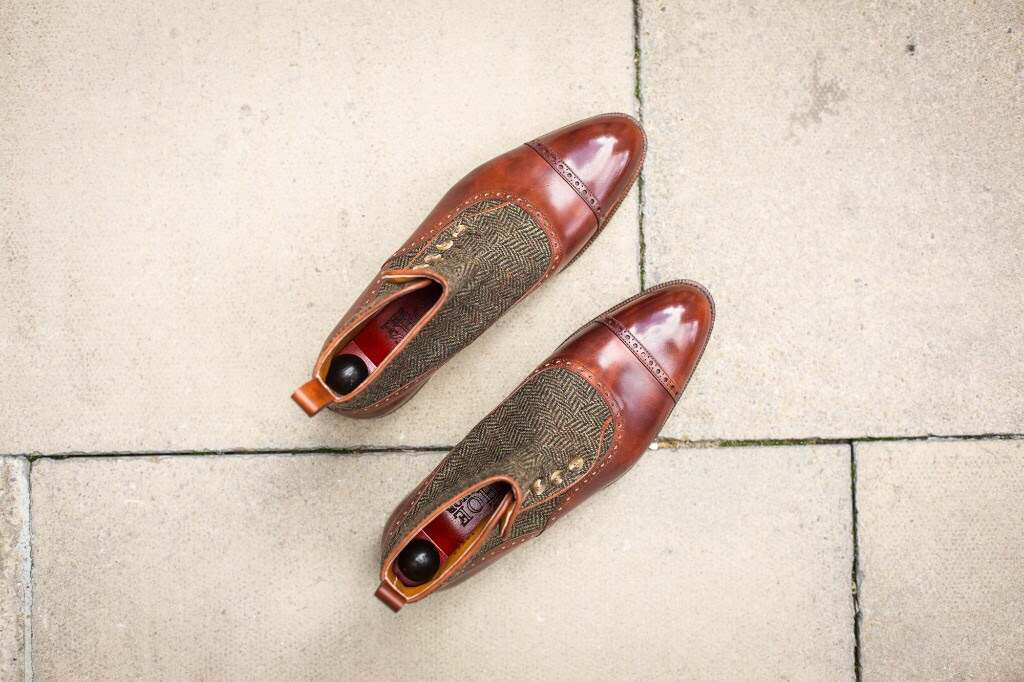 J.FitzPatrick Footwear - Last Week of The Consolidation Sale