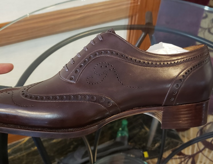 Per Nobile - Russian Shoemakers to Watch Out For!