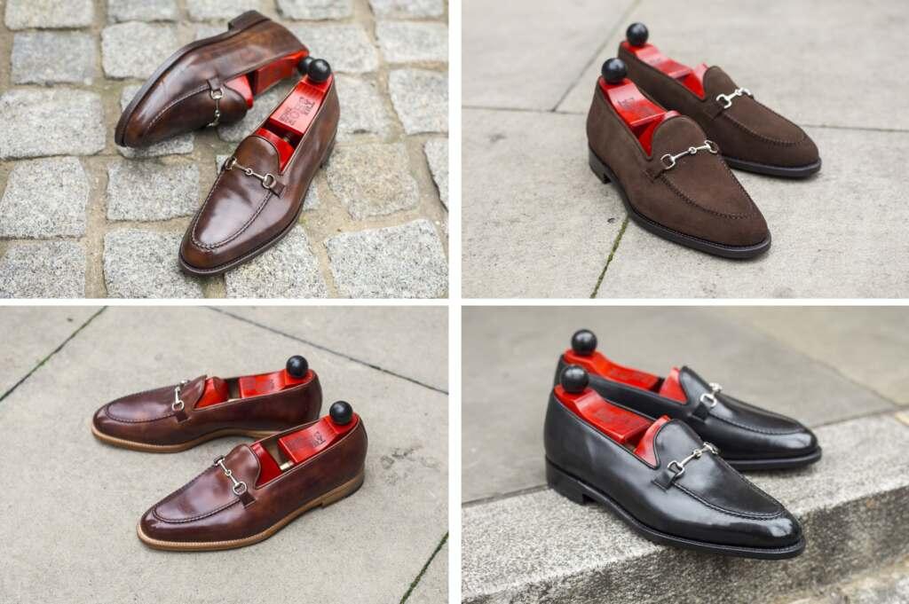 The Bit Loafer by J.FitzPatrick Footwear