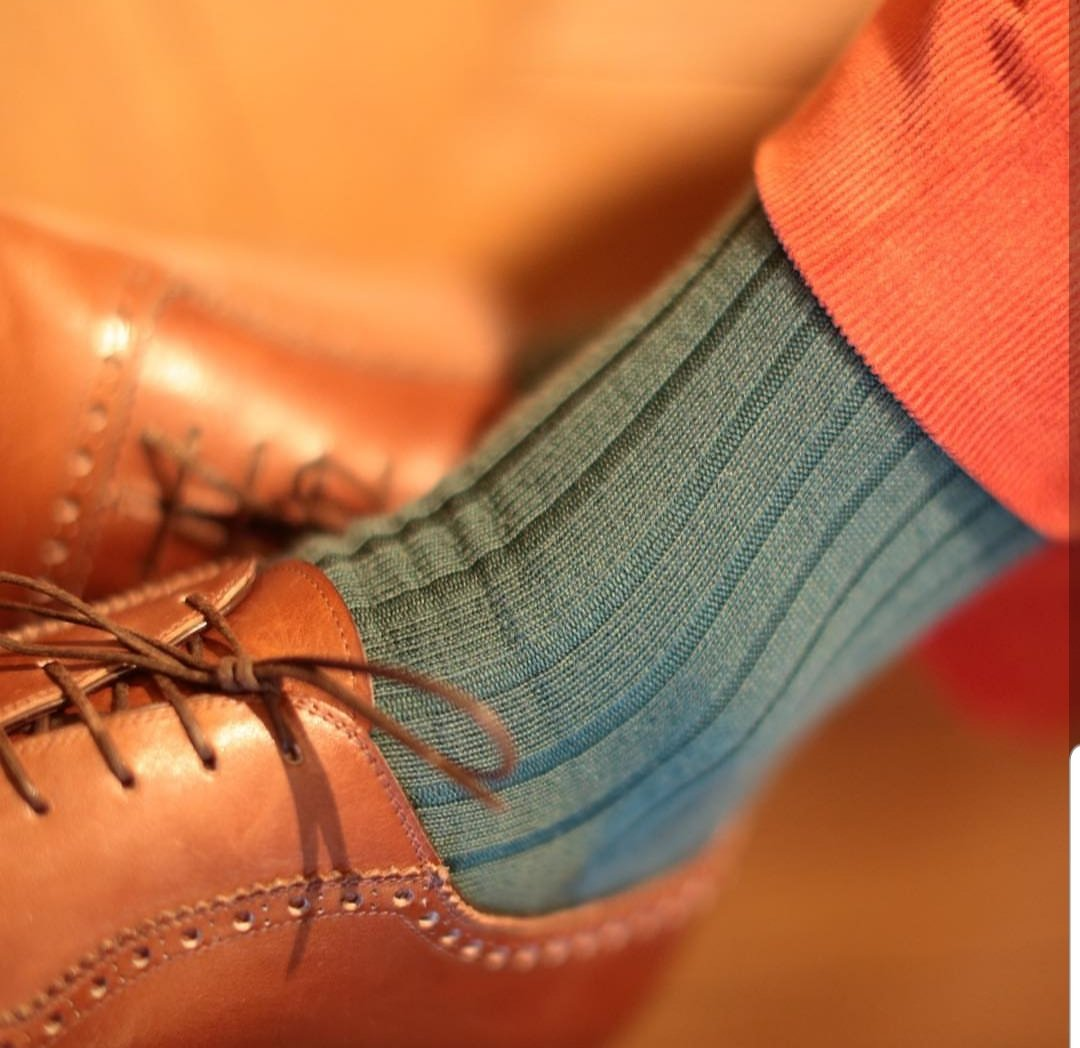 The Green Sock - Takes You a Long Way