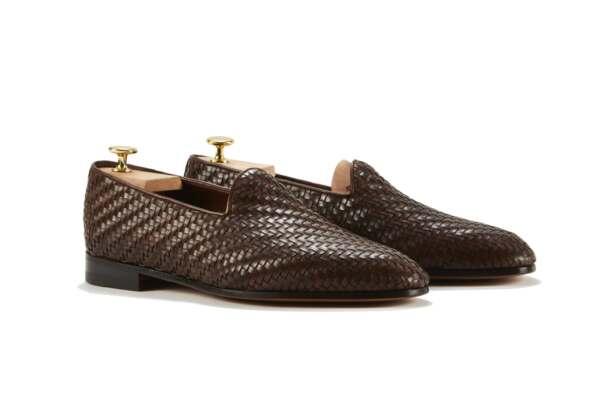 Braided Loafers by Barbanera - Summer Wear Italian Style!