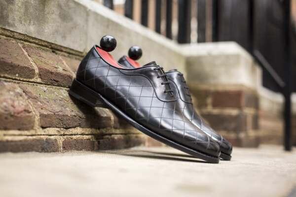 Last Weekend of GMTO - J.FitzPatrick Footwear