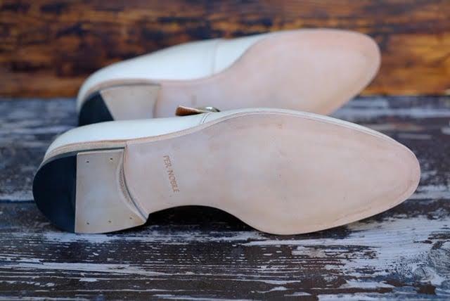 Dandy Shoe Care - Great Gatsby Per Nobile Edition
