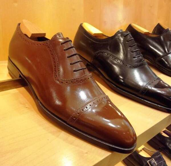A Breakdown of Shoe Pricing and What to Expect - Part 1