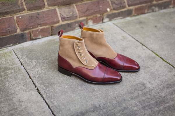 New GMTO / Crowdfund Offerings by J.FitzPatrick Footwear