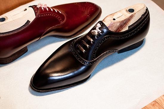 TYE Shoemaker - Most Interesting Brand of Today