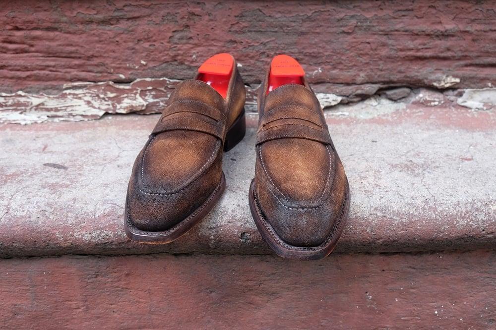 Paul Parkman - A Shoe Review