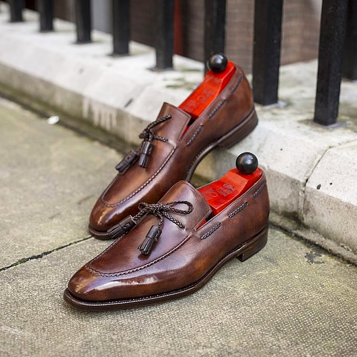 Final Reductions at J.FitzPatrick Footwear Summer Sale