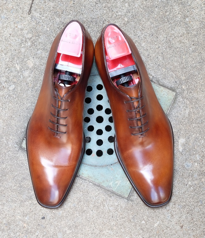 Suitsupply Shoes - The Review