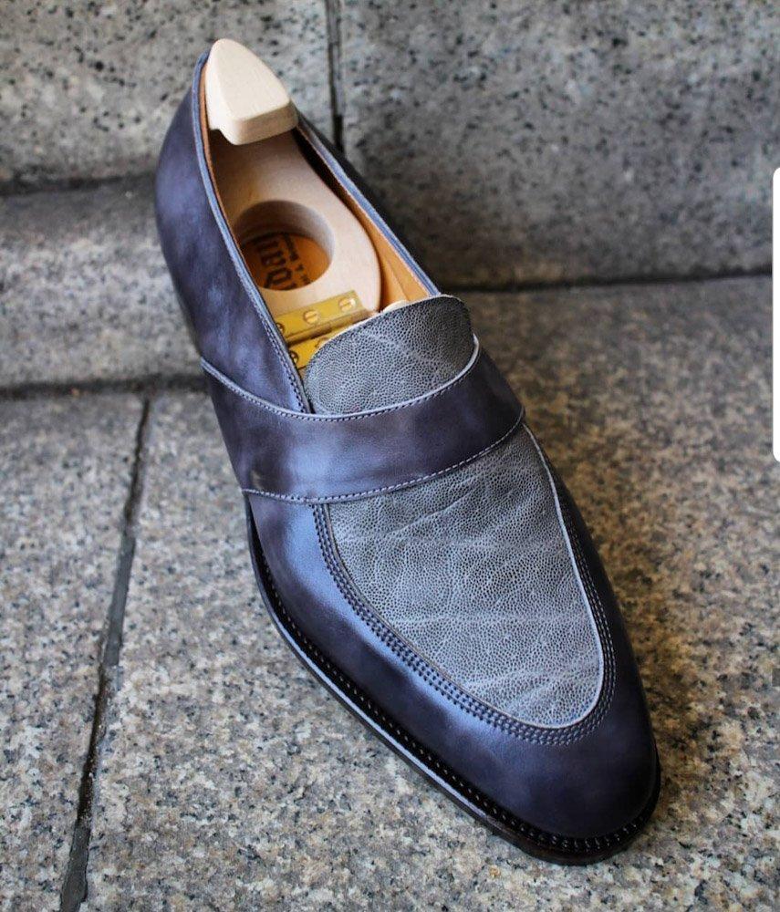 Andante Shoemaker Impresses