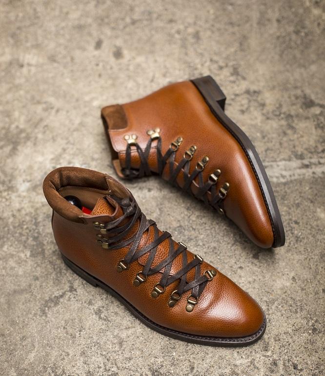 New Boot Models at J.FitzPatrick Footwear