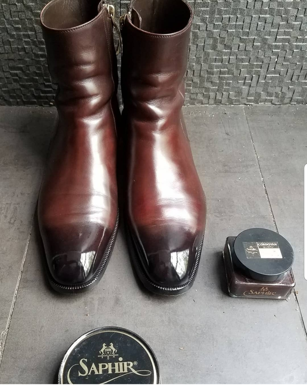 Using Saphir to Get the Shine Results You Want!