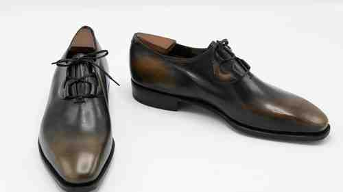 New Shoes on The Marketplace - Lobb, Corthay, Santoni and More!