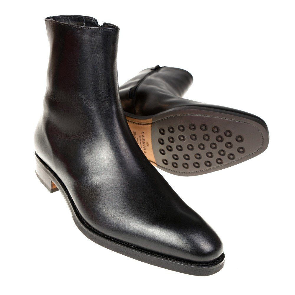 Carmina GMTO - Fur Lined Boots