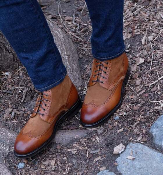 Herring Boots - The Review