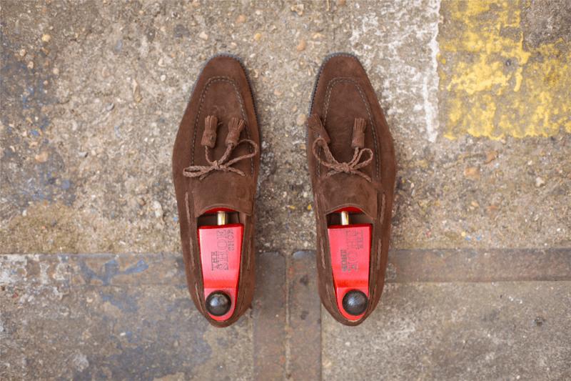 Last Weekend of Discontinued PreSale - J.FitzPatrick Footwear