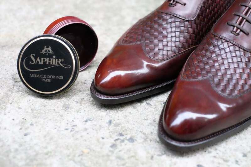 """5 Shoe Shine """"Don'ts"""" to Know About"""