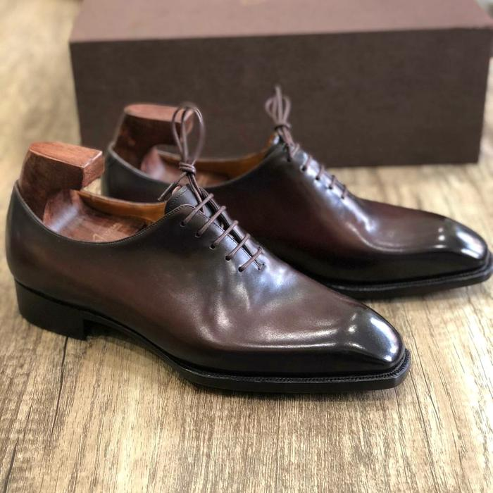 Yeossal Handwelted Shoes - Waived MTO Fee + Free Shipping