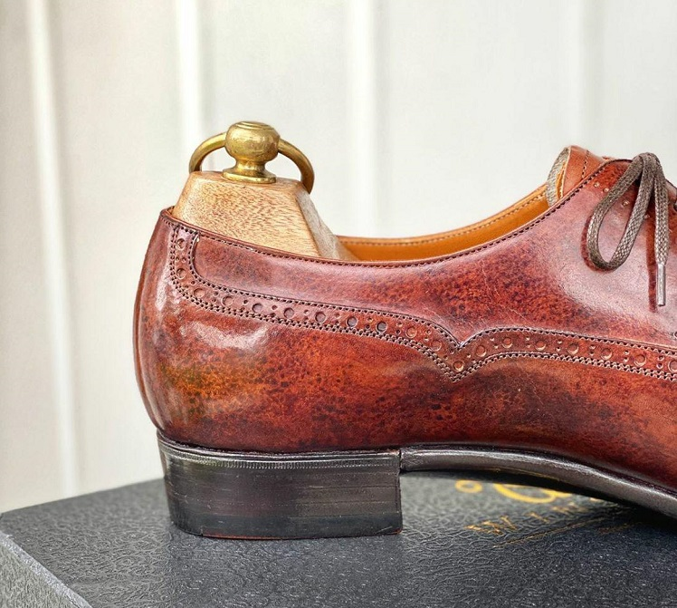 Winson Shoemaker - Next Level Craftsmanship from Indonesia