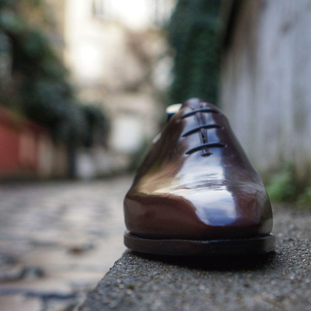 Point de Paris - New French Shoemakers