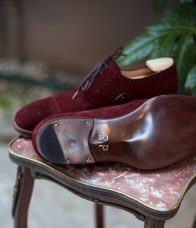 New Shoe Brand - Petru & Claymoor