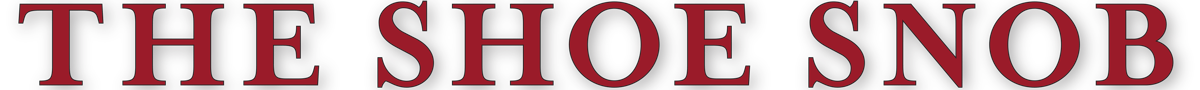 Shoe Snob Logo