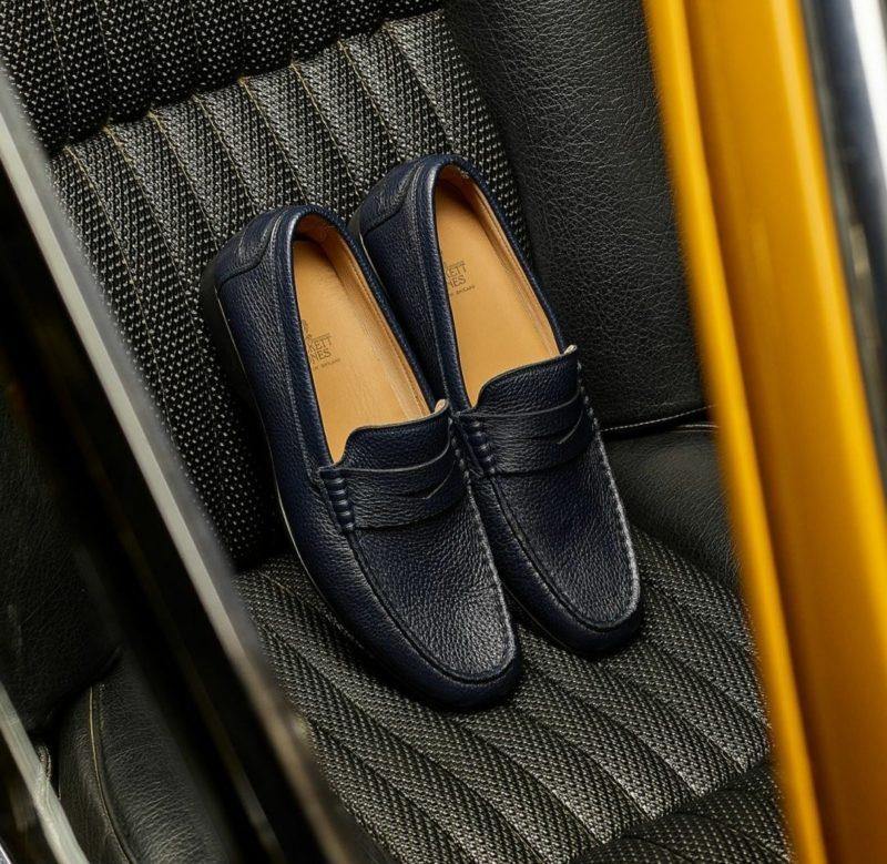 Crockett & Jones - New Driving Loafer Range