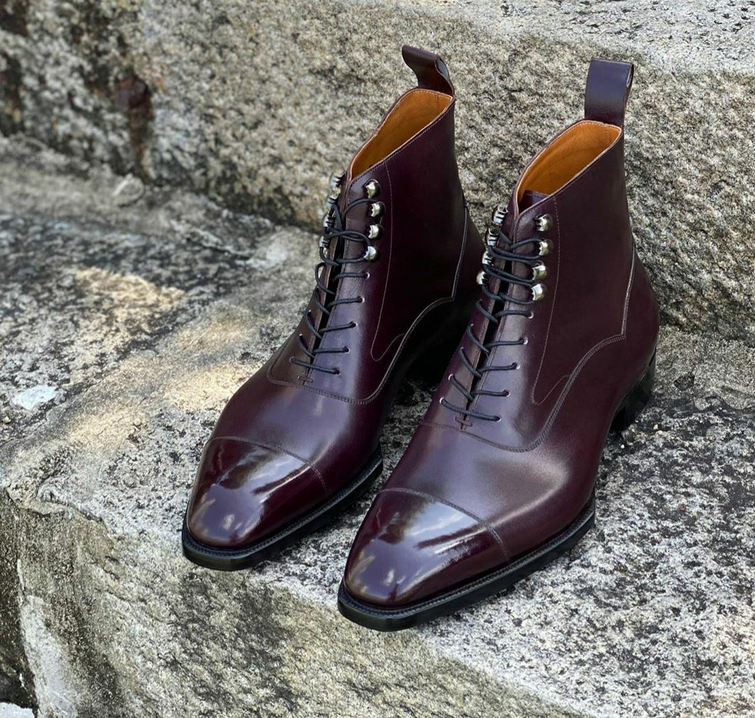 Yeossal Gears up for Autumn with new Boot Models!