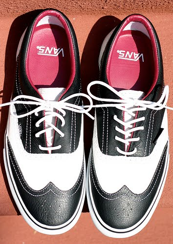 The Return Of The Classics Part 3 - Wingtips