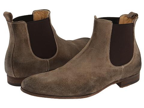 Boots - A Man's Necessity