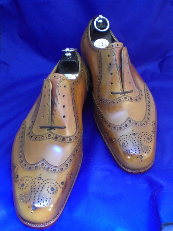 The Best Shoemaker in the World