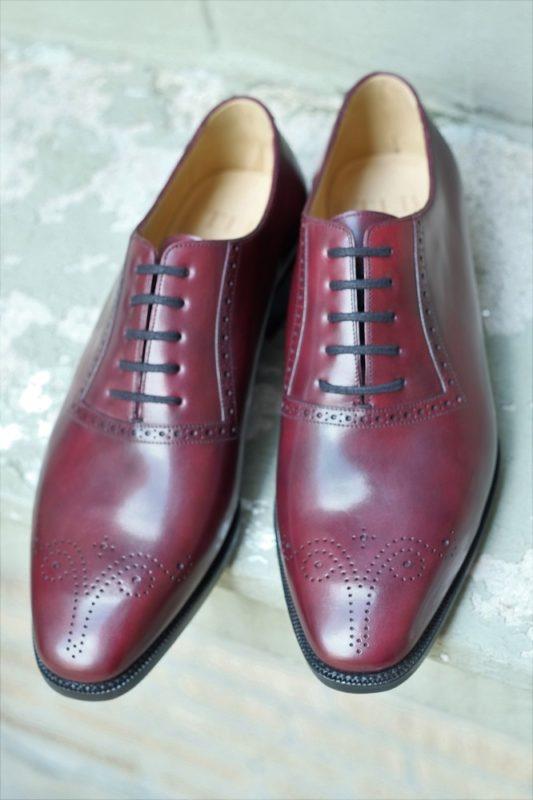 Shoe Review: TLB Mallorca 'Artista'