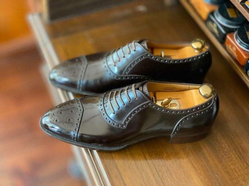 Masayuki Kaneko - The Next Great Japanese Shoemaker