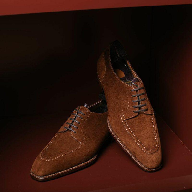 The Shoe Snob Unboxies Series - Acme Shoemaker