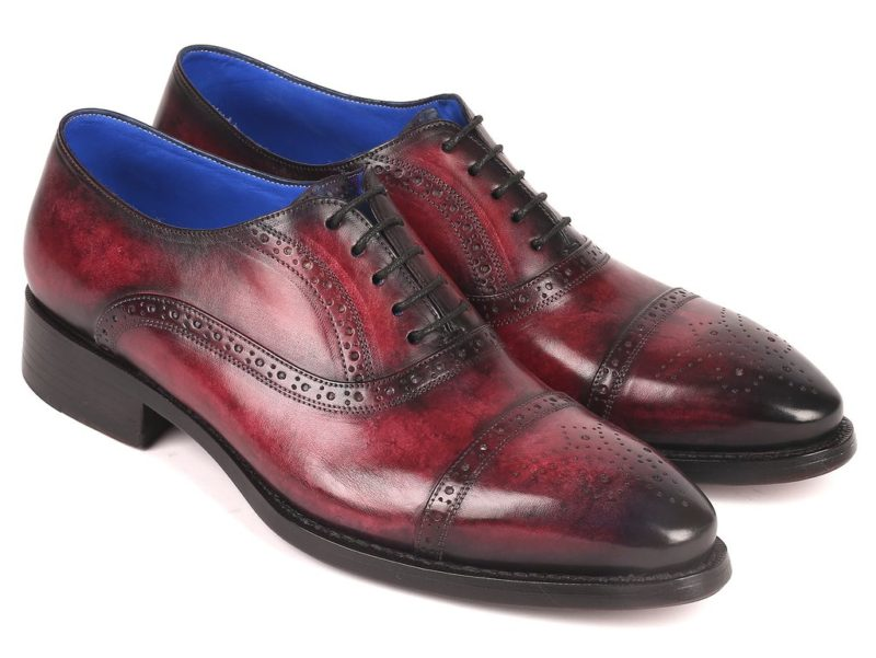 Paul Parkman A/W Collection - Classic, Bold and Refined