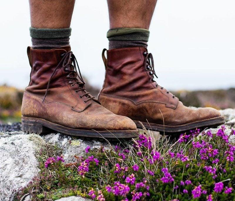 A Testament to Quality - Crockett & Jones Boots