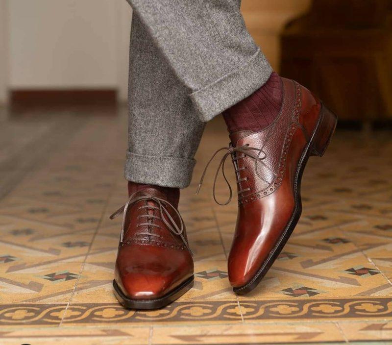 Norman Vilalta Crushing The Shoe Game