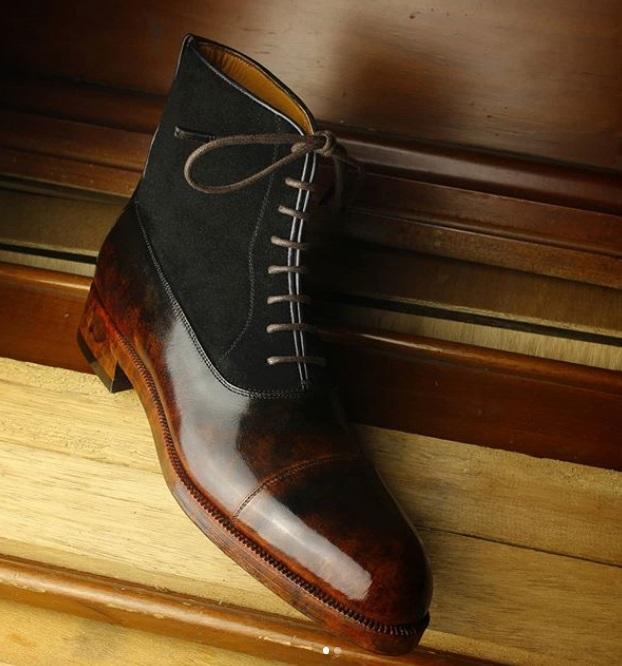 The Shoe Snob Unboxies Series - Winson Shoemaker