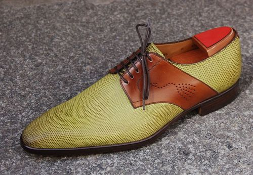 The Return Of The Classics Part 2 - Saddle Shoes