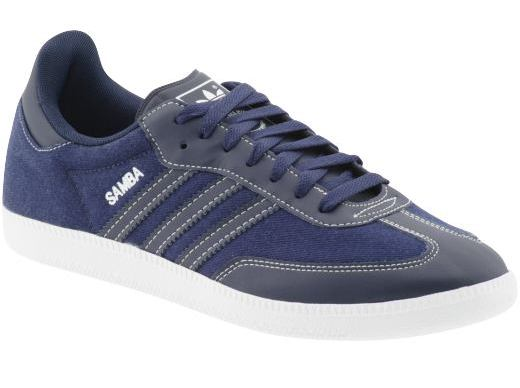 Adidas 'Samba': Return of the King