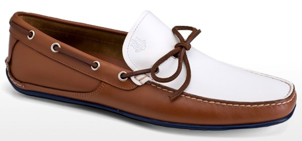 Spring Time = Boat Shoes