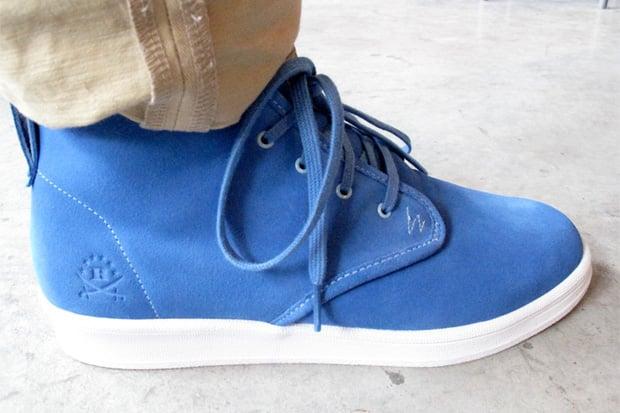 Adidas + Ransom Collaboration