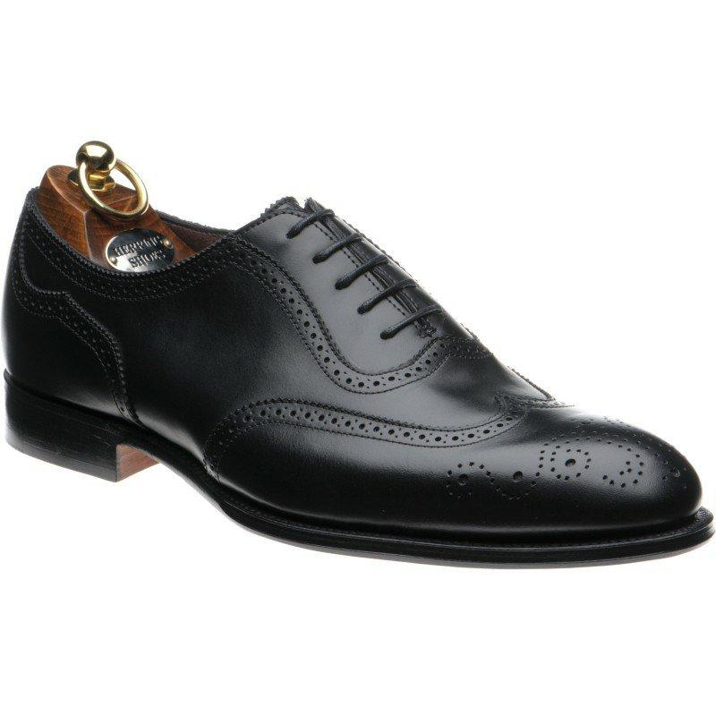 The Henry II Adelaide - Herring Shoes