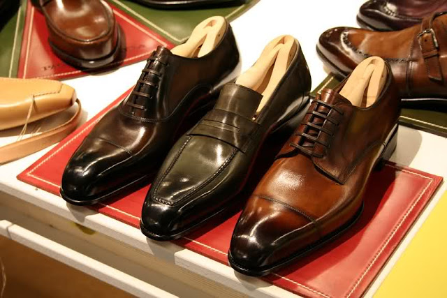 How to become shoe designer part 4 2