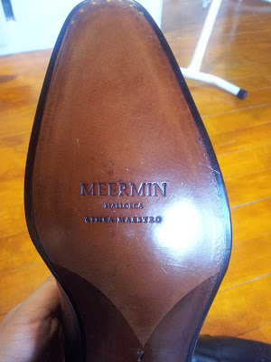 Meermin Mallorca - A Review & Appreciation