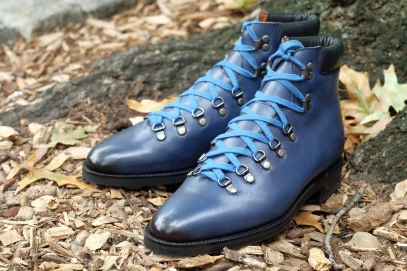 Pre-Sample Sale - J.FitzPatrick Footwear