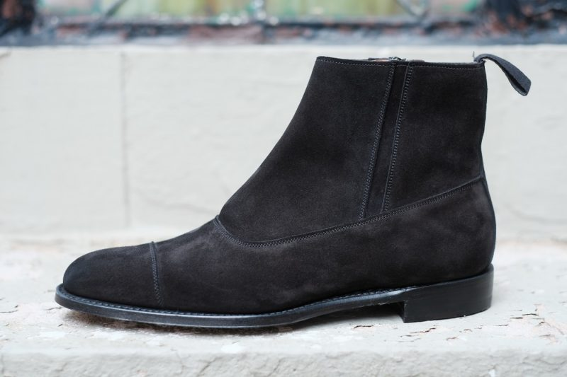 Herring Shoes: The Review