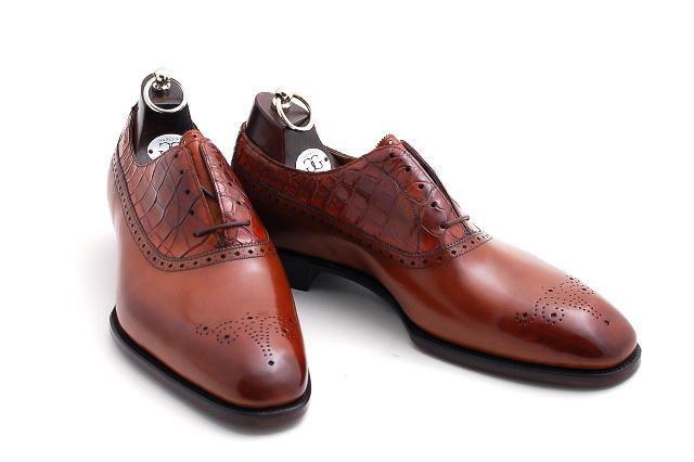 Shoes Of The Week - Gaziano & Girling Kent