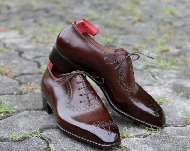 Up & Coming Shoemaker - Fumu SG