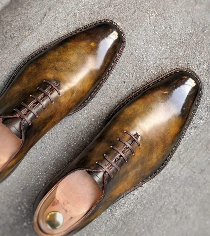Meermin Makeover by Hancore Patina